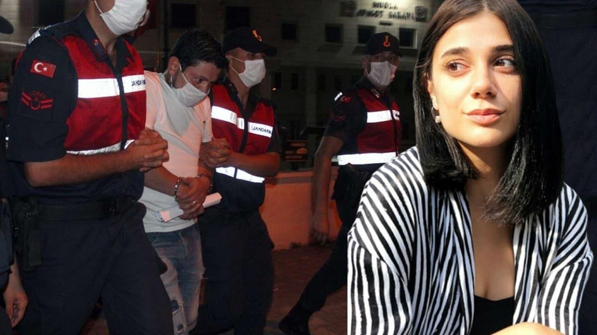 Cemal Metin Avcı tarafından vahşice katledilen Pınar Gültekin olayında yeni gelişme: Başka failler var