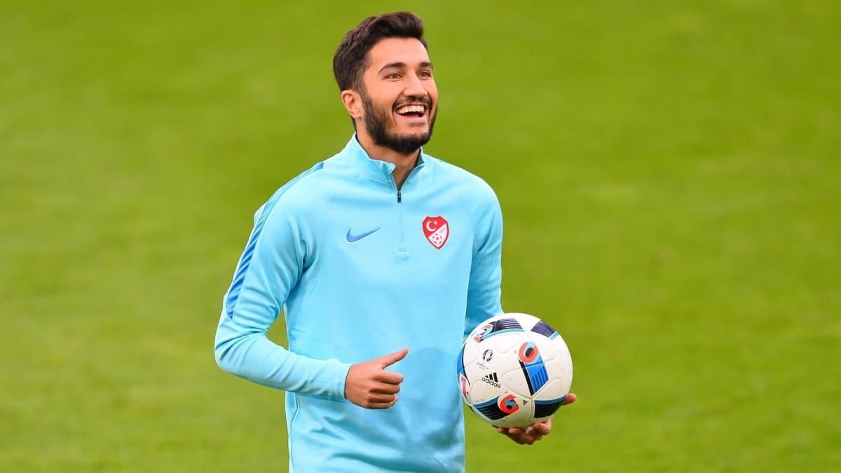 Nuri Şahin, Antalyaspor'da