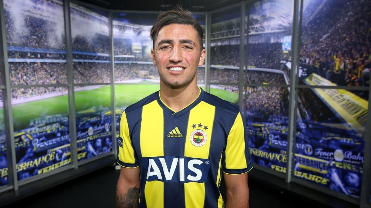 Ankaragücü, Fenerbahçe'den Allahyar Sayyadmanesh'i istiyor