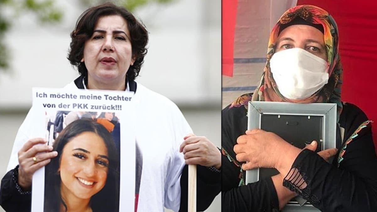 Diyarbakır'dan Almanya'ya çağrı! 'Maide'yi yalnız bırakmayın'