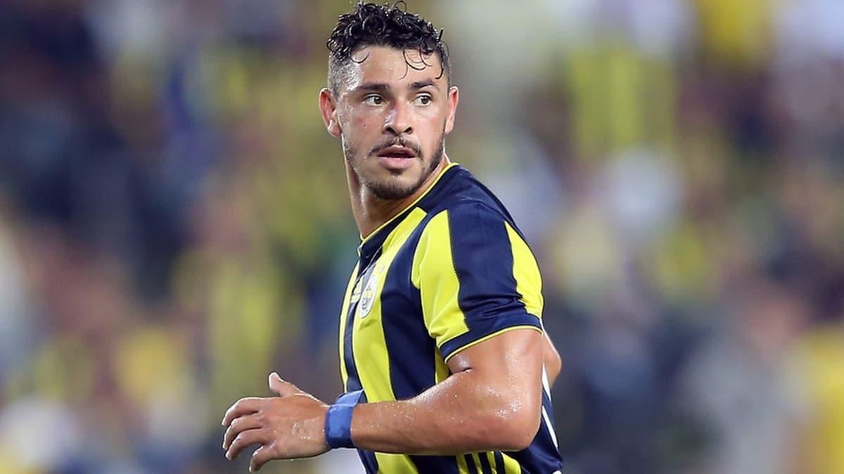 """""""Fenerbahçe, Giuliano davasından yaklaşık 8 milyon euro alacak"""""""