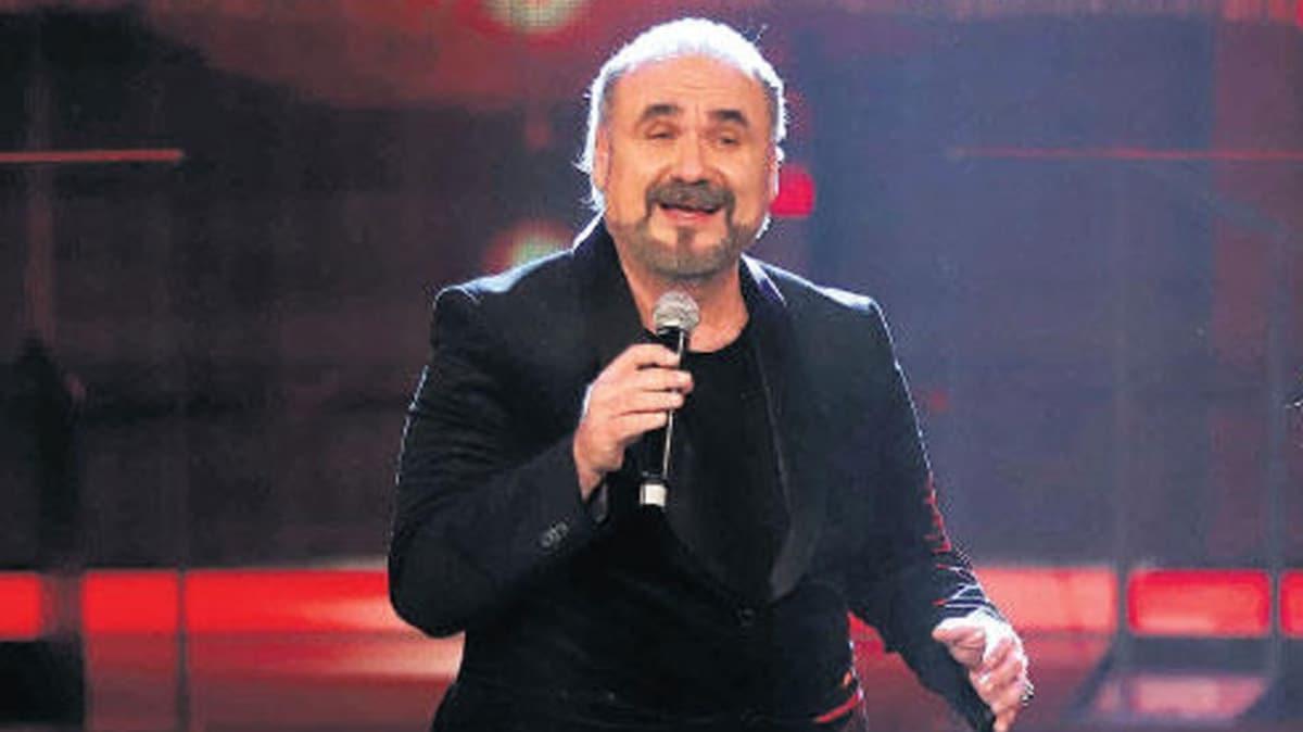 Hakan Aysev'den opera gecesi