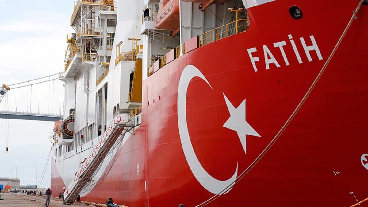 Türkiye Karadeniz'de doğal gaz buldu... MHP büyük müjdeyi 'Çırpınırdı Karadeniz' ile selamladı