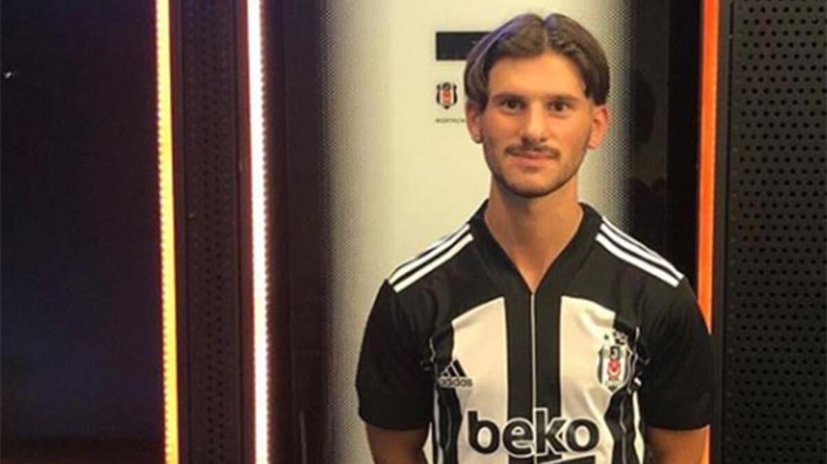 Beşiktaş'ta Abdullah Aydın sürprizi
