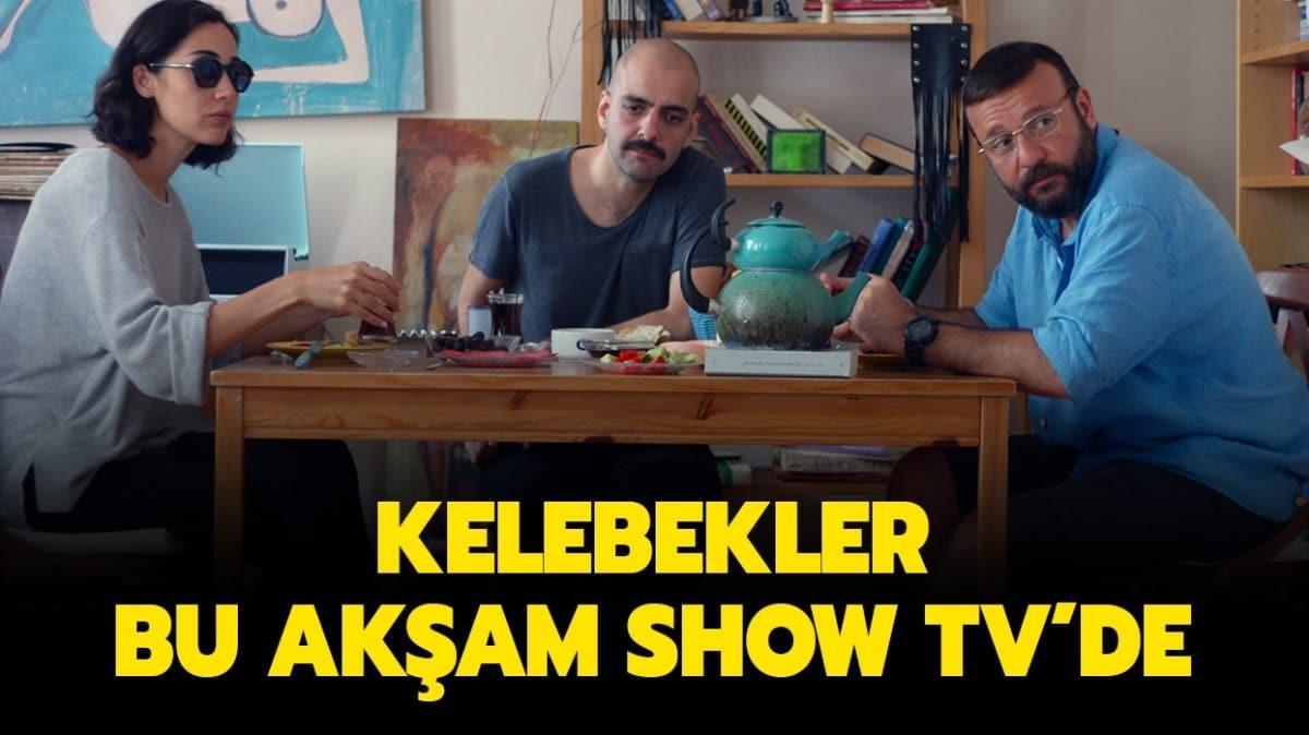 """21 Ağustos Cuma Show TV yayın akışı: Kelebekler filminin konusu nedir, oyuncuları kimlerdir"""""""