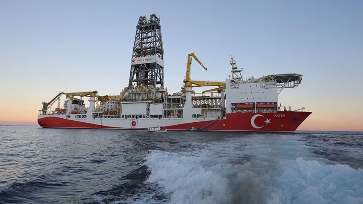 Bakan Dönmez açıkladı... Karadeniz'de keşfedilen gazın ekonomik değeri 65 milyar dolar
