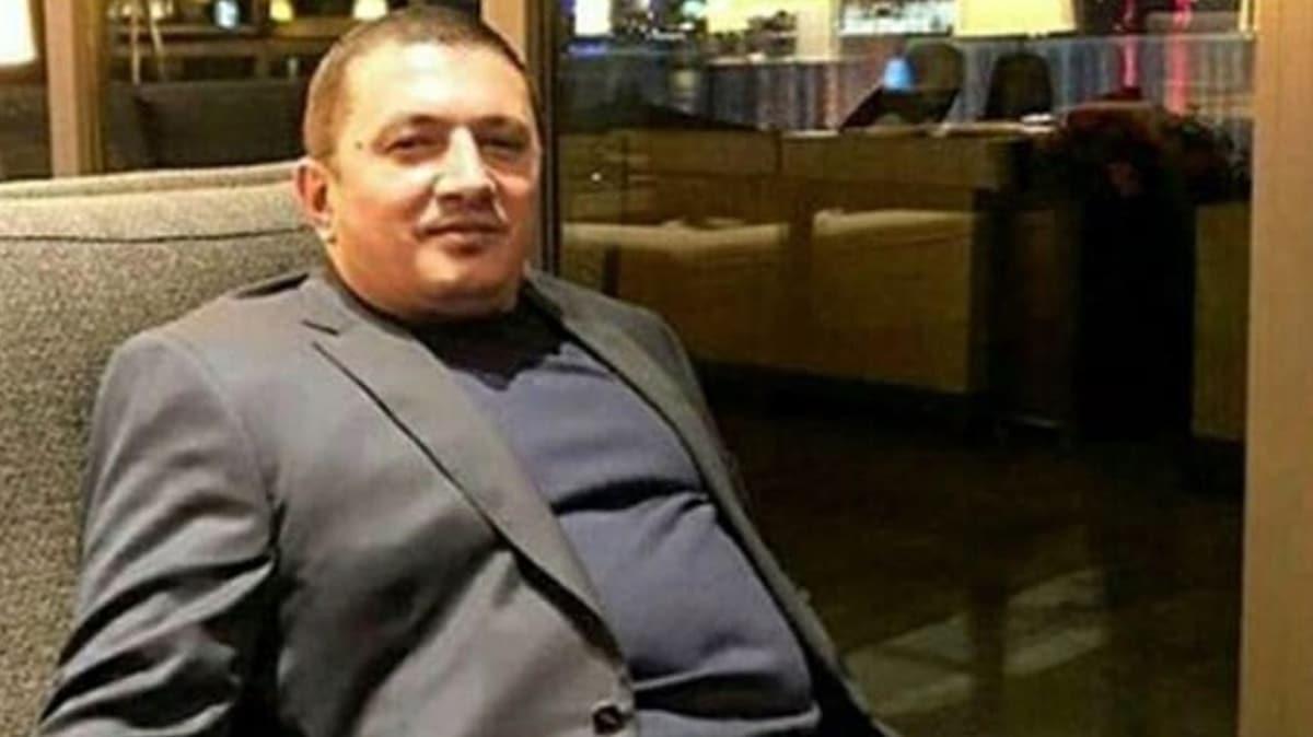 Azerbaycan uyruklu Nadir Salifov'un  öldürüldüğü restoran ve otel koridorunda çok sayıda silah ve bu silahlara ait mermi ele geçirildi