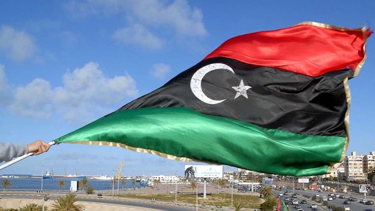 Libya'dan, Türkiye ve Katar'a övgü