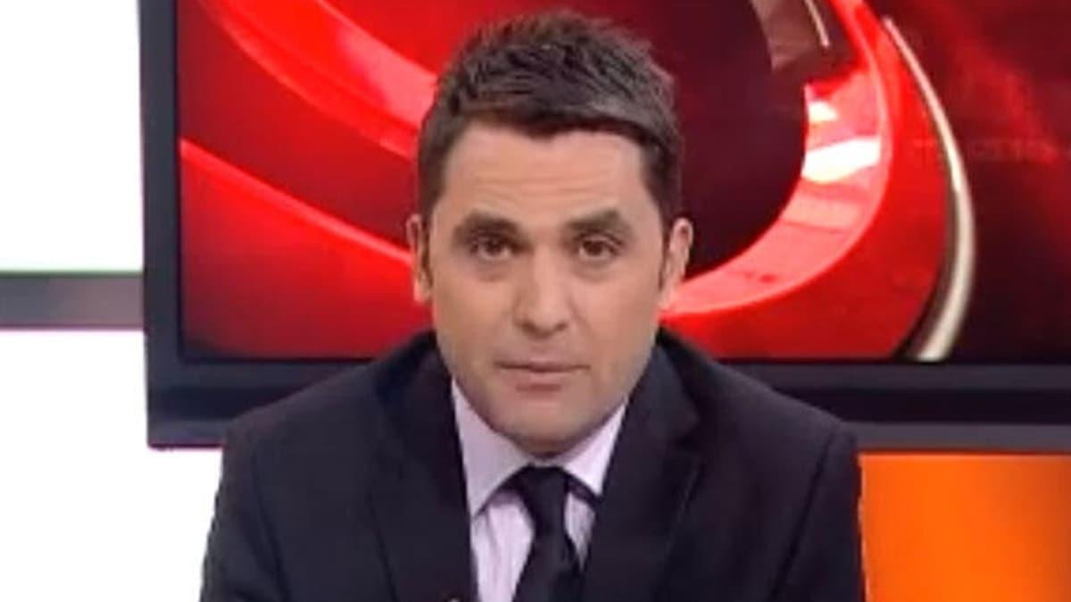 FETÖ'cü firari spiker Erkan Akkuş Kocaeli'de yakalandı