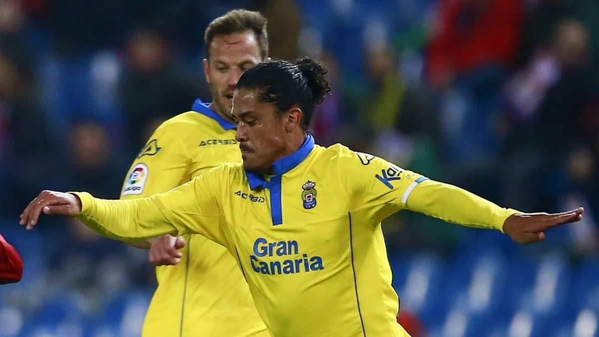 Mauricio Lemos Fenerbahçe için geliyor