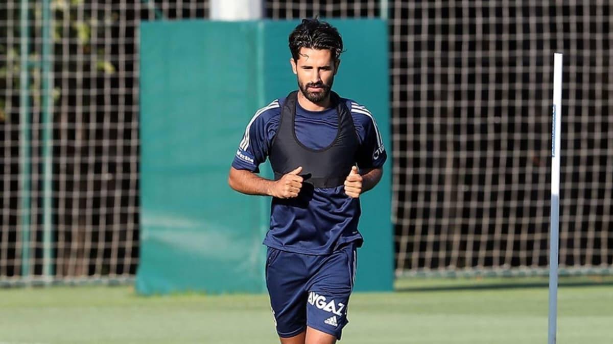 Alper Potuk, Beşiktaş'a önerildi