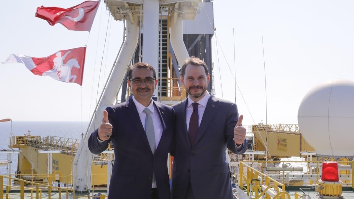 Bakan Dönmez'den tarihi doğal gaz keşfi ile ilgili flaş açıklama: İthalatımızda ciddi azalma bekliyoruz