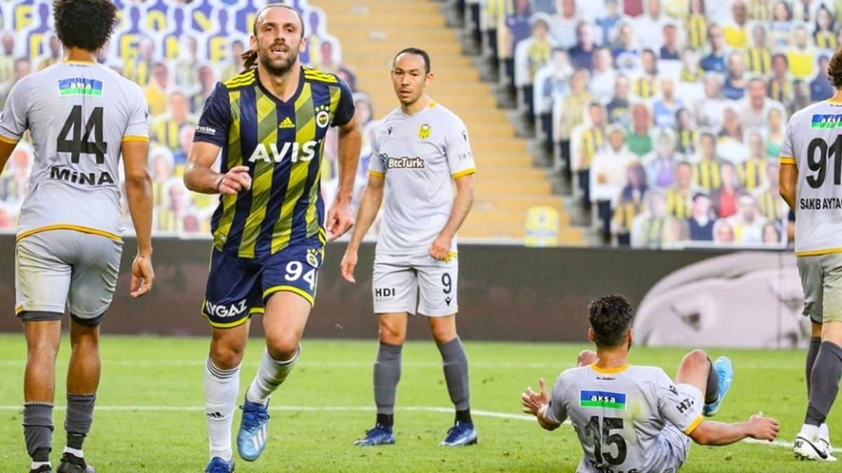 Fenerbahçe'de Muriqi hazırlık maçı kadrosunda yok