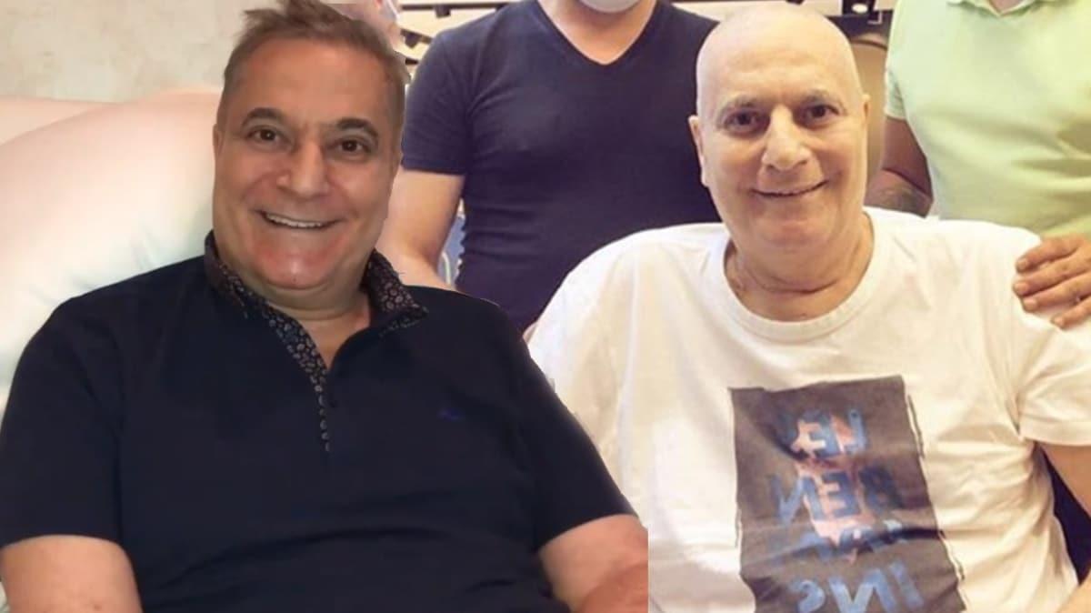 """Mehmet Ali Erbil'in sağlık durumu nasıl"""" İşte ünlü şovmenin son hali!"""
