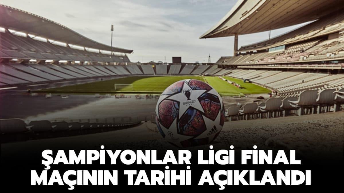 """Şampiyonlar Ligi final maçı 2020 ne zaman, saat kaçta"""" UEFA Şampiyonlar Ligi final maçı şifresiz mi izlenecek"""""""