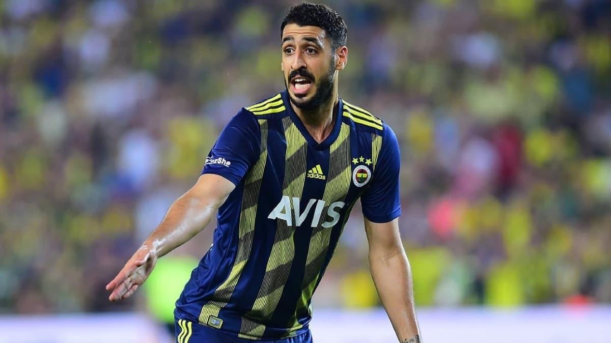 Fenerbahçe'de Tolga Ciğerci ile devam kararı