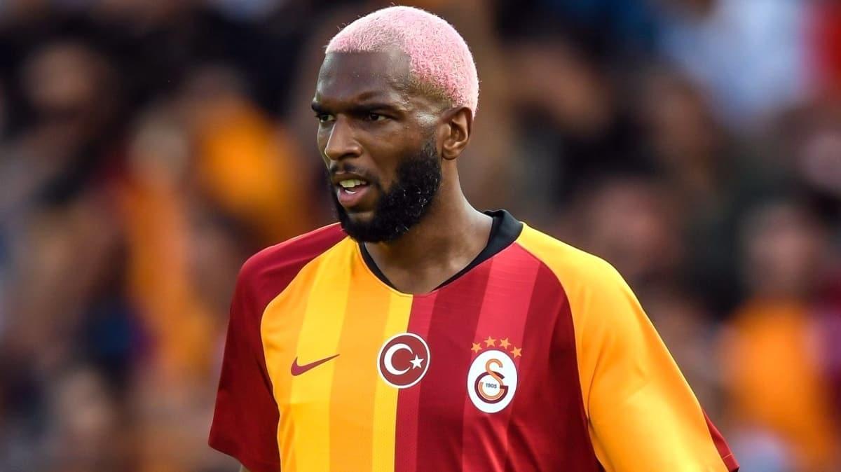 Ryan Babel, Galatasaray'dan ayrılacağı tarihi açıkladı