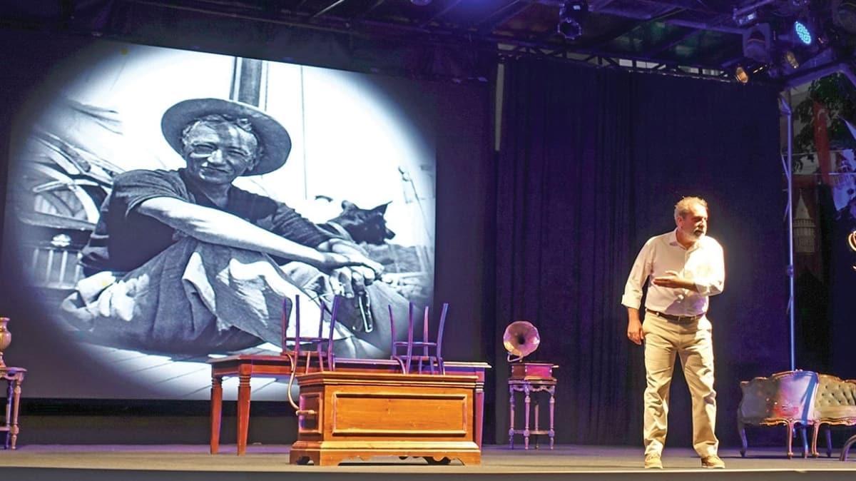 Sait Fait Abasıyanık hikayeleri tiyatroda