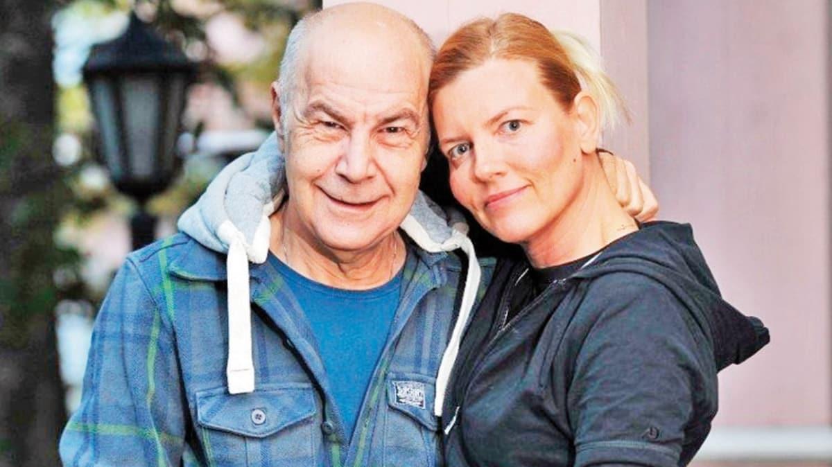 Mazhar Alanson'un eşi Biricik Suden'den kas tepkisine sert yanıt!