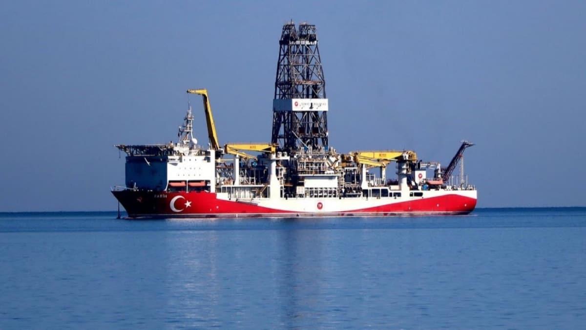 Karadeniz'deki doğal gaz keşfi, dengeleri Türkiye lehine çevirecek