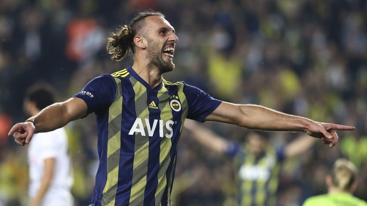 Vedat Muriqi transferi bu hafta bitiyor! İşte sözleşme detayları...