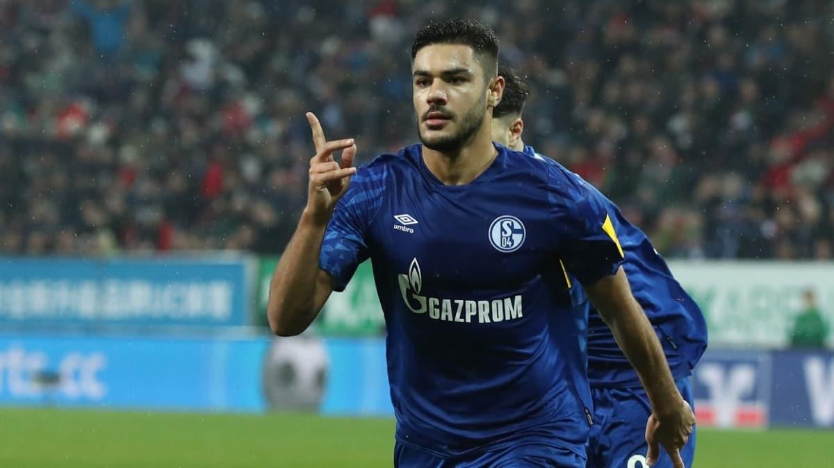 Leicester City, Schalke 04'ten Ozan Kabak'ı istiyor