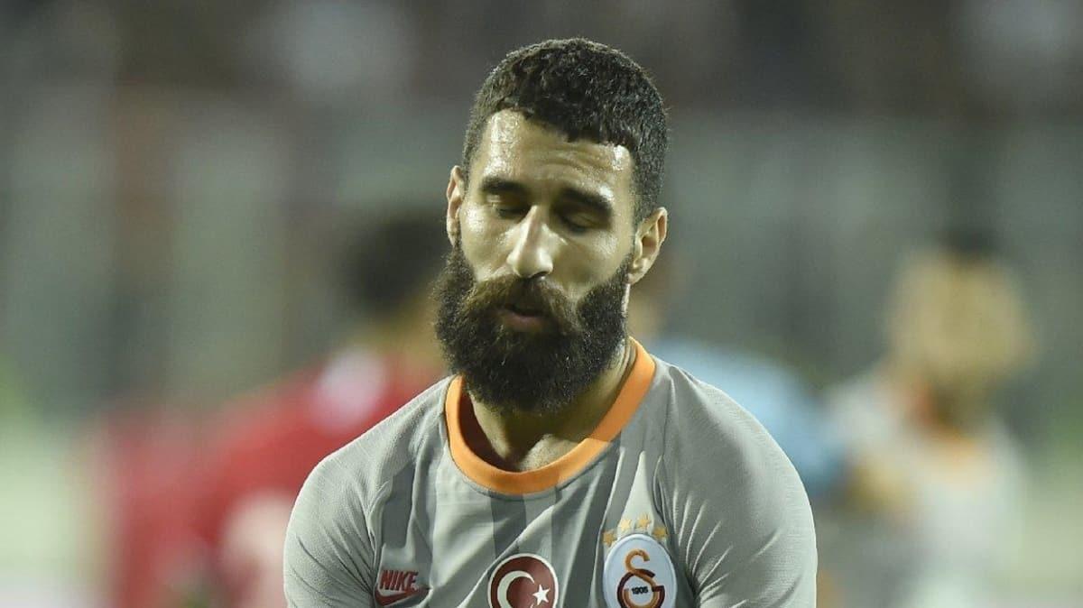 Galatasaray, Jimmy Durmaz'a takım arıyor
