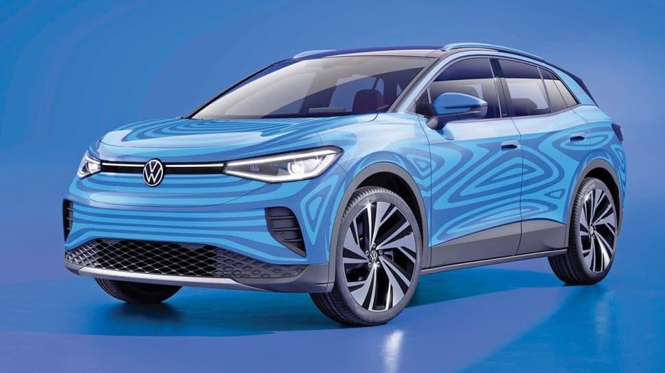 Elektrikli VW Tiguan yola çıkmaya hazır
