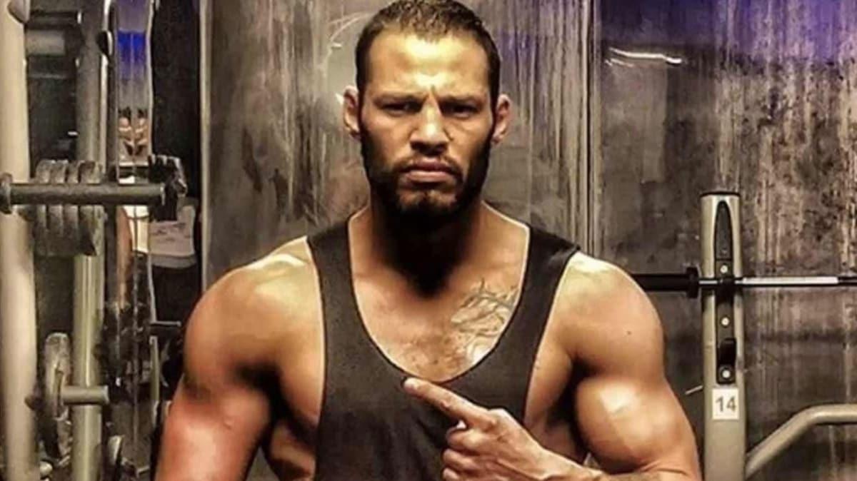 Avatar lakaplı milli boksör Atakan Arslan'dan Survivor All Star açıklaması! 'Teklif gelirse giderim'