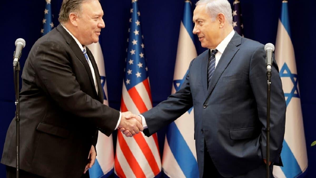 ABD Dışişleri Bakanı Pompeo'dan BAE-İsrail anlaşmasıyla ilgili açıklama: Diğer Arap ülkelerinden de umutluyum