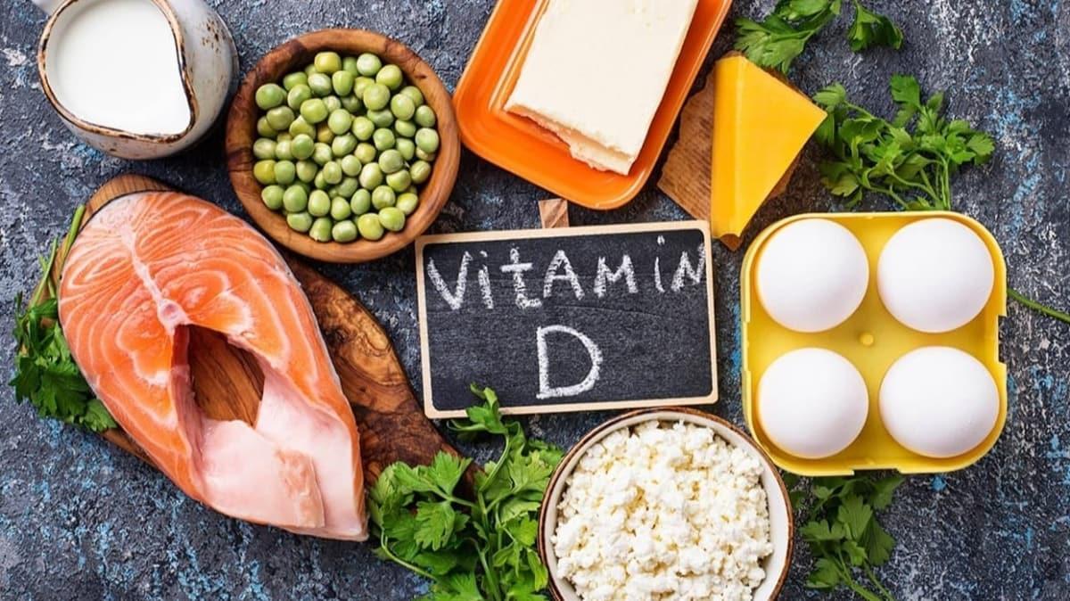 """Enfeksiyon riskini azaltmak için D vitamini şart! D vitamininin faydaları nelerdir"""""""