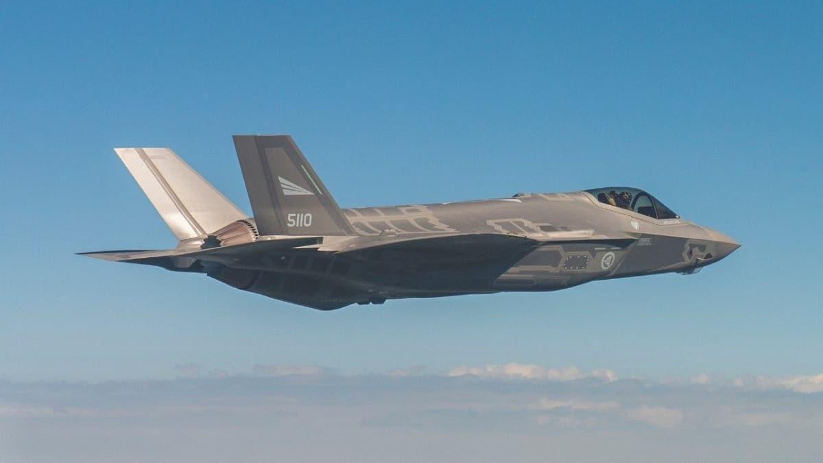 ABD'nin BAE'ye F-35 satışında İsrail endişeli