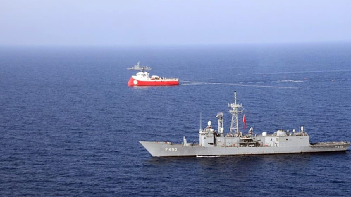 Türk Deniz Kuvvetleri etkinliğini daha da artıracak: Akdeniz'e lojistik liman