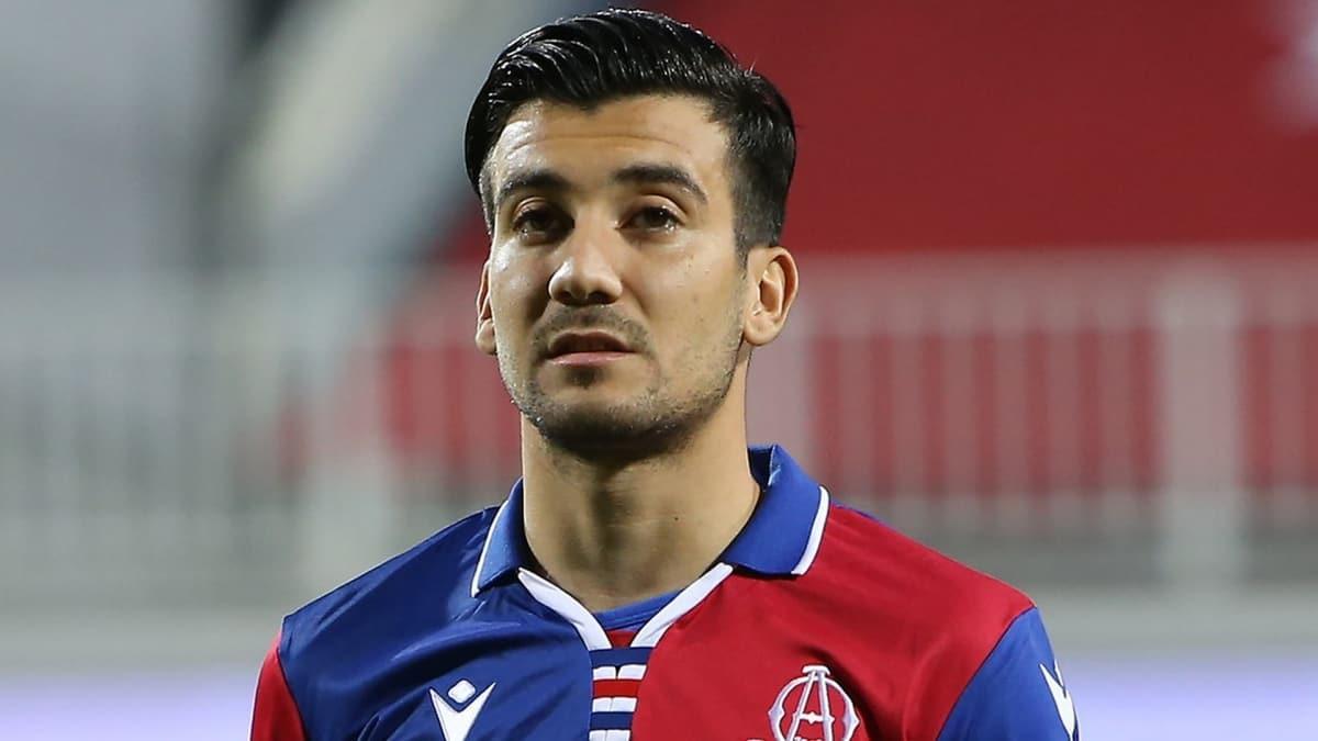 Beşiktaş, Atakan Üner'i transfer etti