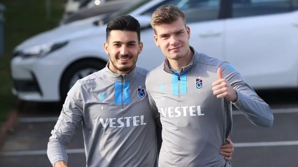İkisinin fiyatı 45 milyon euro