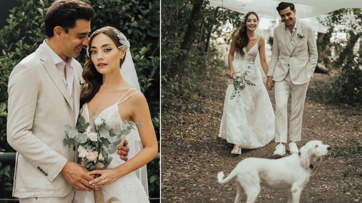 Cansel Elçin ve Zeynep Tuğçe Bayat'tan sürpriz nikah!