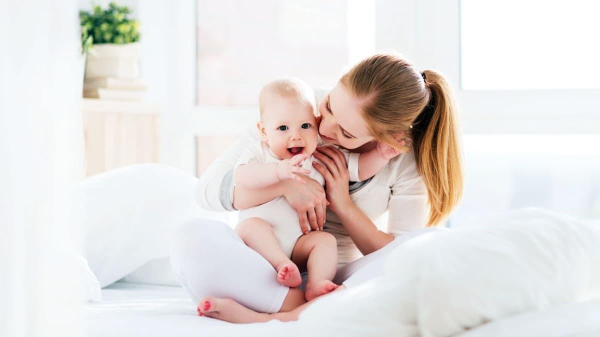 Bu besinler anne ve bebeğine sayısız fayda sağlıyor! Emziren annelere 8 özel besin
