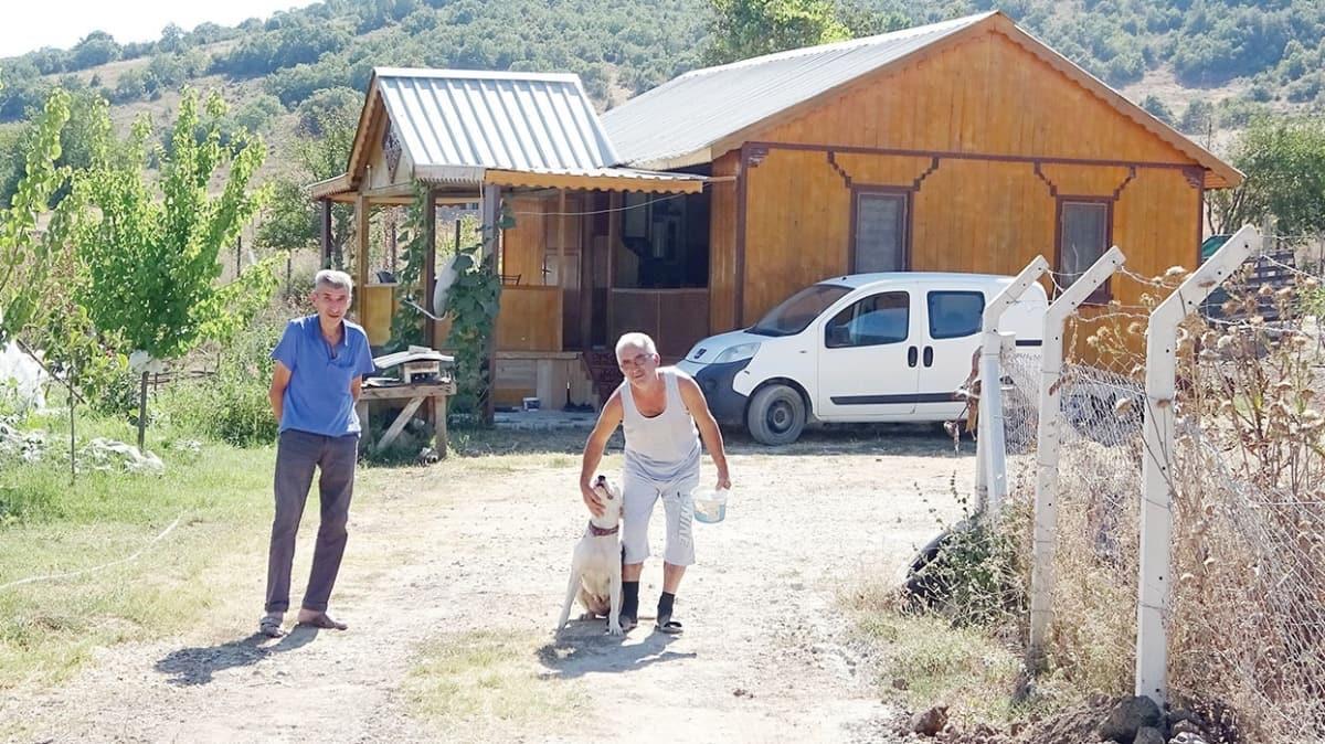 Film gerçek oldu! Bursa'da şehirden köye göç edenler ile köylülerin arasında yaşananlar Entel Köy Efe Köye Karşı filmini hatırlattı