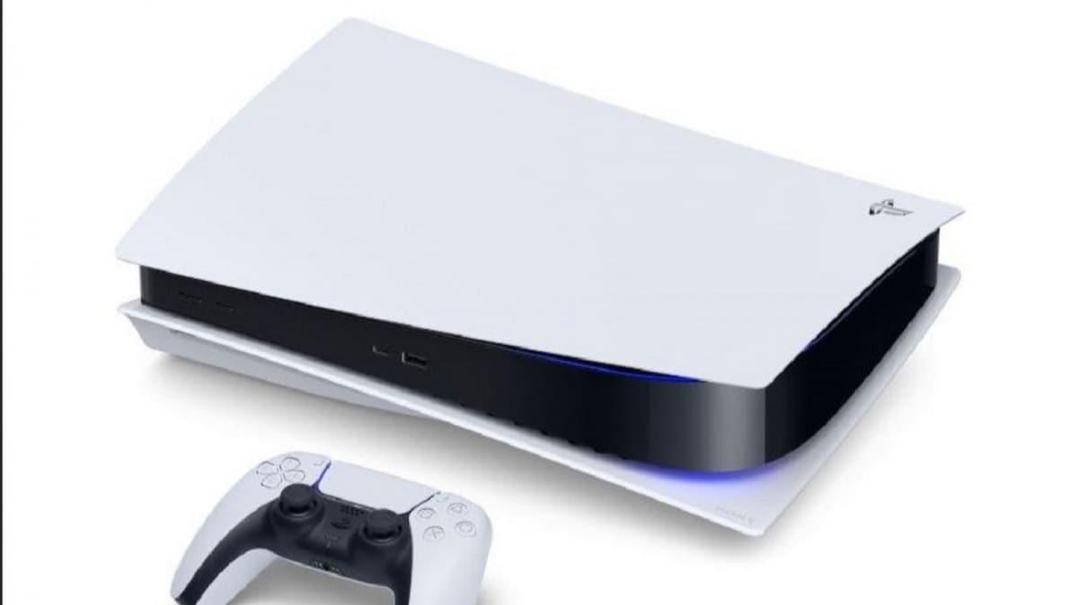 PlayStation 5'in (PS5) yurt dışı fiyatı ortaya çıktı