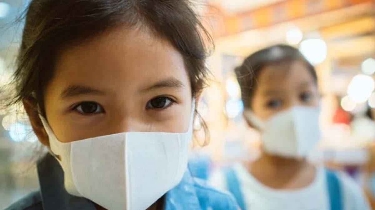Prof. Dr. Mehmet Ceyhan'dan koronavirüs tedbirleriyle ilgili uyarı: Çocuklar yaşına göre maske takmalı