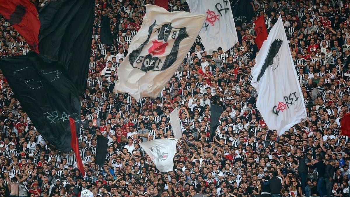 Devler Ligi için bastır Beşiktaş! Muhtemel 11'ler