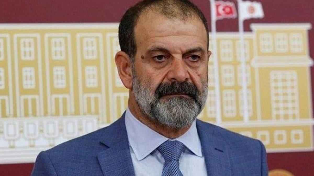 HDP'deki tecavüz skandalı: TBMM'den Tuma Çelik'in dokunulmazlığının kaldırılması yönünde tavsiye kararı
