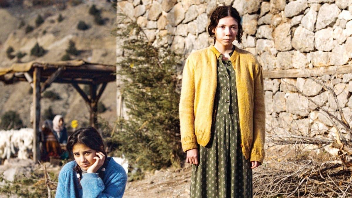 'Kız Kardeşler'e 8 ödül