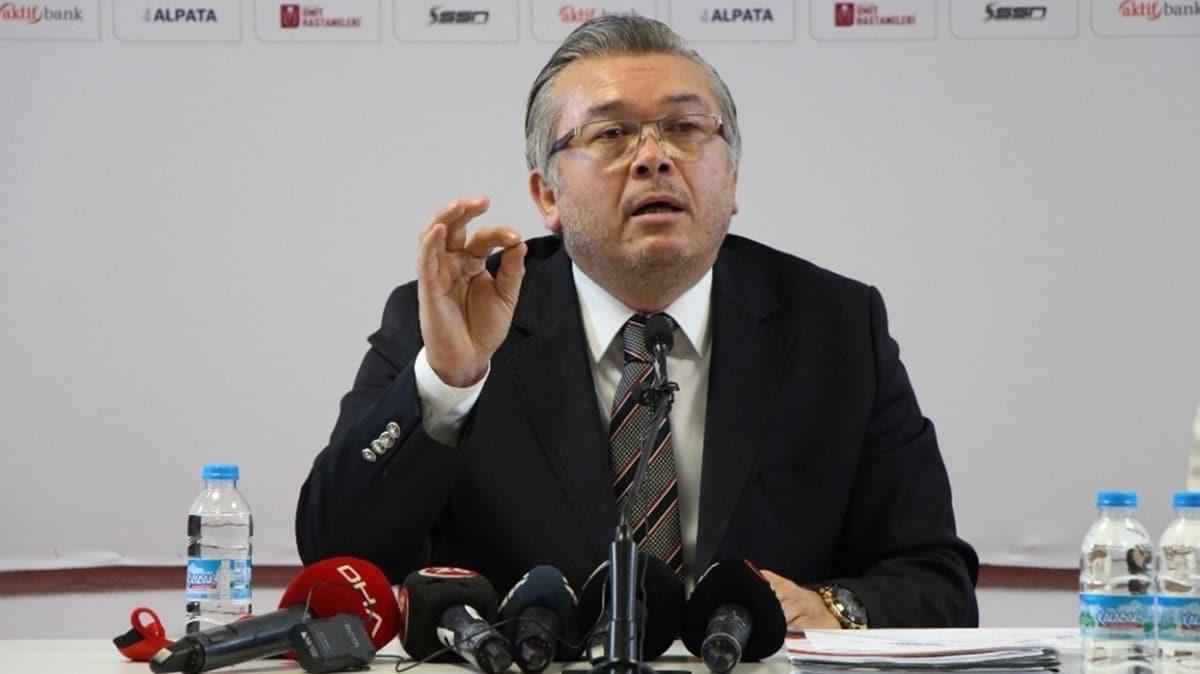 Eskişehirspor'a puan silme ve küme düşürülme cezaları kapıda