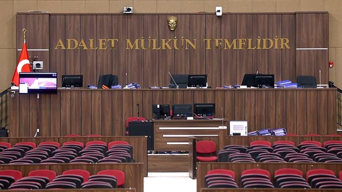 FETÖ'nün Kara Kuvvetleri Komutanlığı davasında 24 sanık hakkında karar