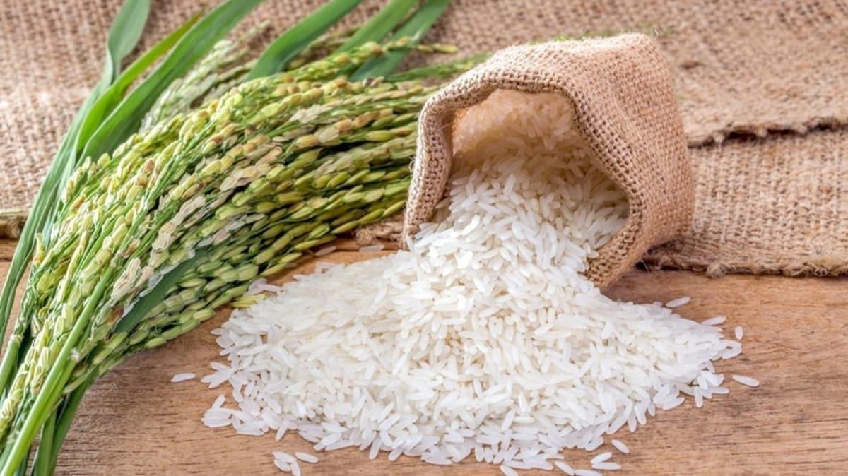 """Pirinç zayıflama diyetlerinde kullanılabilir! Pirincin faydaları nelerdir"""""""
