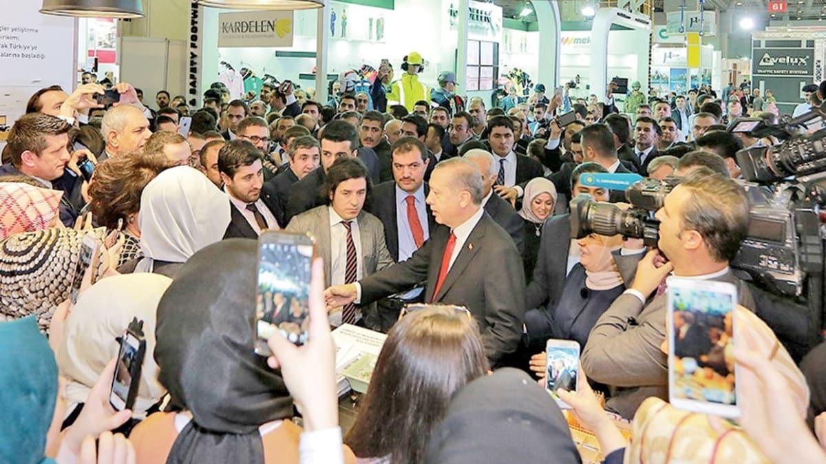 MÜSİAD EXPO'ya 100 bin katılımcı bekleniyor