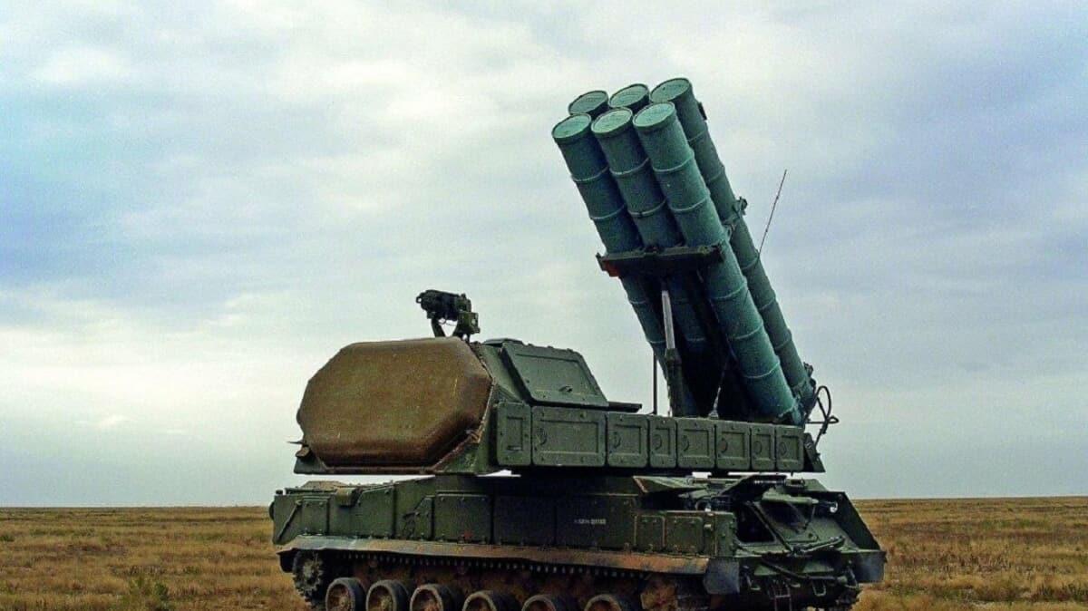 Rusya'dan Belarus'a hava savunma sistemi