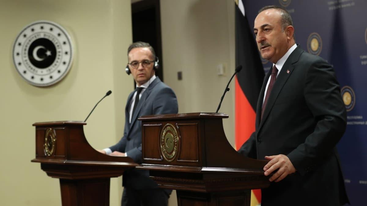 Dışişleri Bakanı Çavuşoğlu Yunanistan'ı bu sözlerle uyardı: 'Bu sefer elimizden bir kaza çıkmaz'