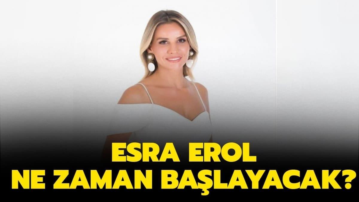 """Esra Erol'da yeni sezon tarihi açıklandı! Esra Erol ne zaman başlayacak"""""""